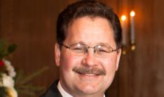 Former Pastor Gerry Newswanger