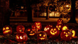article: Sent into the Harvest: Halloween on Mission