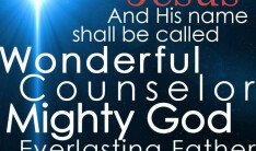 Christmas Worship Service - Dec 25 2016 10:00 AM