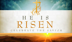 Easter Worship Service - Apr 4 2021 9:15 AM