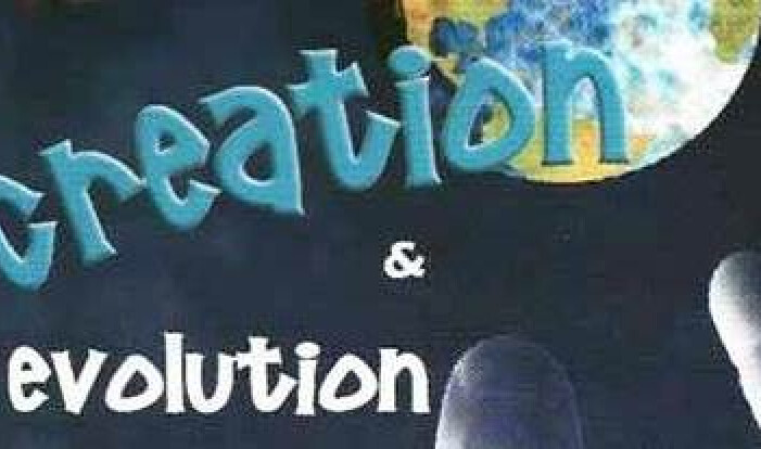 Creation and Evolution Series - 3rd Sundays 9:00 AM