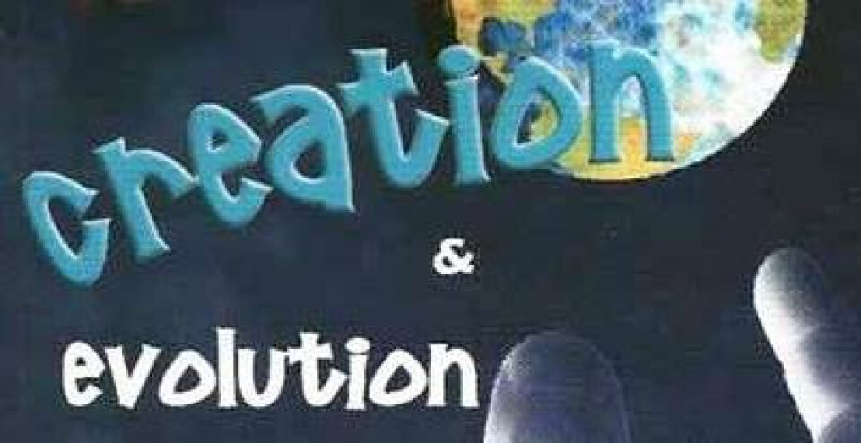 Creation and Evolution Series