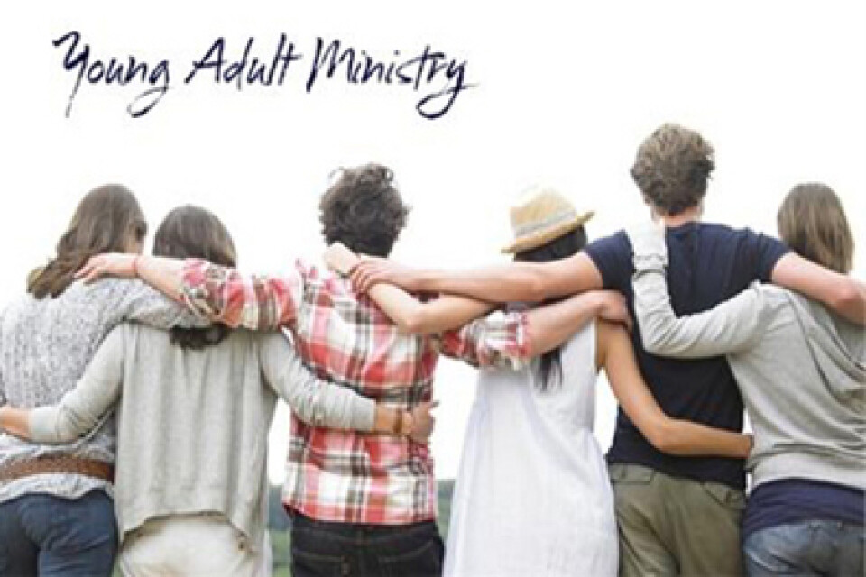 Young Adult Fellowship