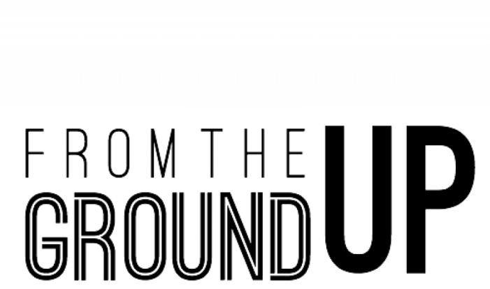 Seniors Fellowship - From the Ground UP - Sep 12 2018 10:30 AM