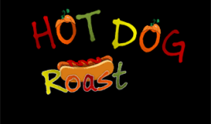 Hot Dog Roast - Sep 23 2018 6:00 PM