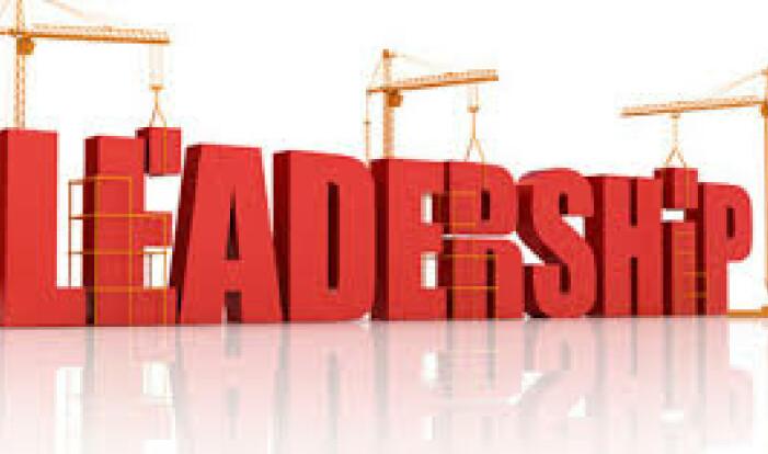 Leadership Class - Sundays 9:00 AM