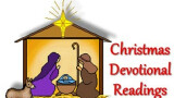 article: Christmas Devotional Readings