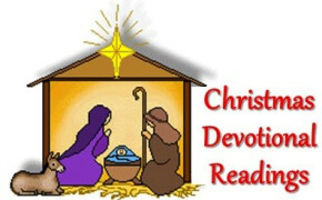 Christmas Devotional Readings