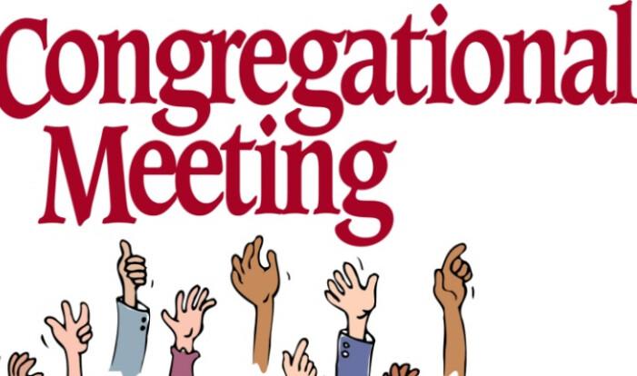 Semi Annual Meeting - Feb 7 2021 9:30 AM