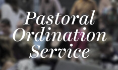 Pastor Josh's Ordination - Aug 1 2021
