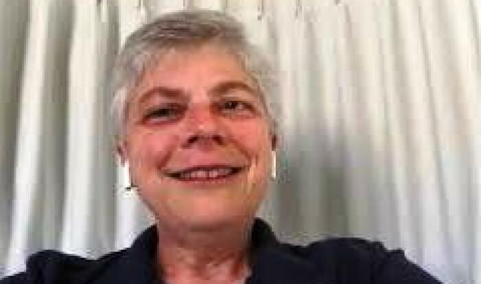 Debbie MacCullough, Crossworld, March 2021 Interview